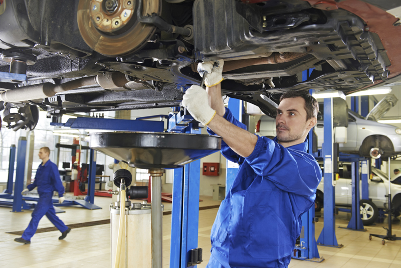Honda Auto Repair Service near Woodbridge, VA
