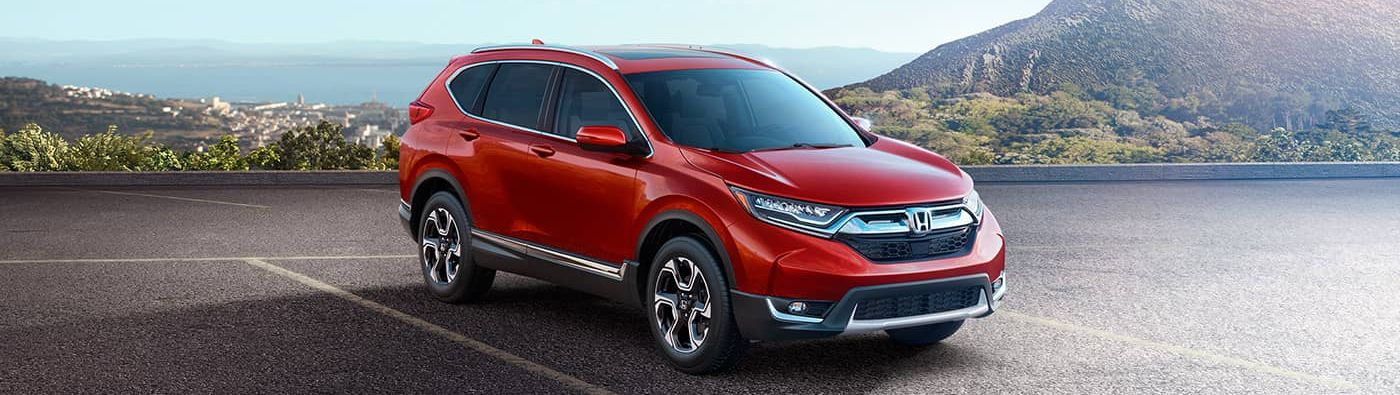 2018 Honda CR-V for Sale near Farmington Hills, MI