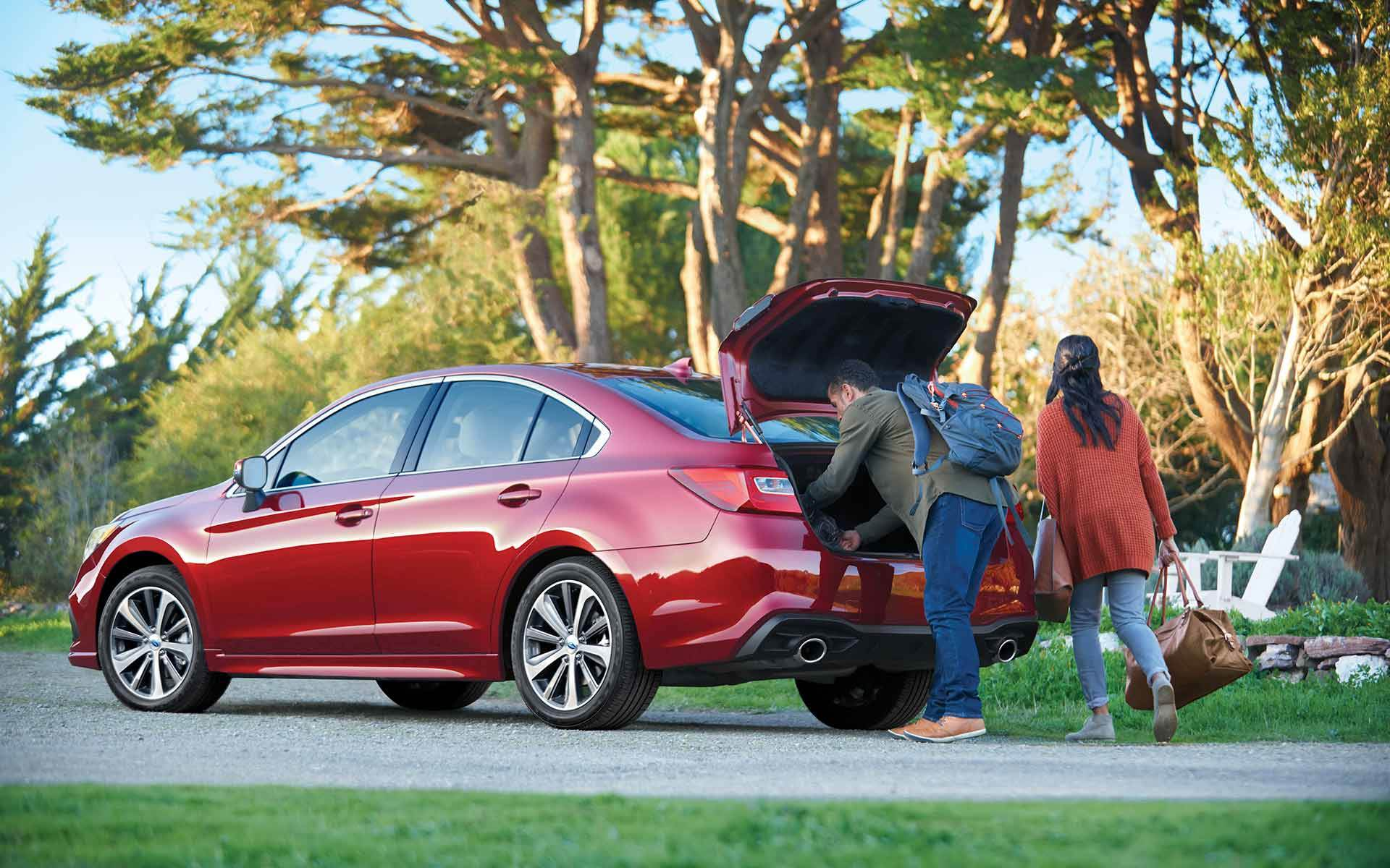 2018 Subaru Legacy for Sale in Sacramento, CA - Maita