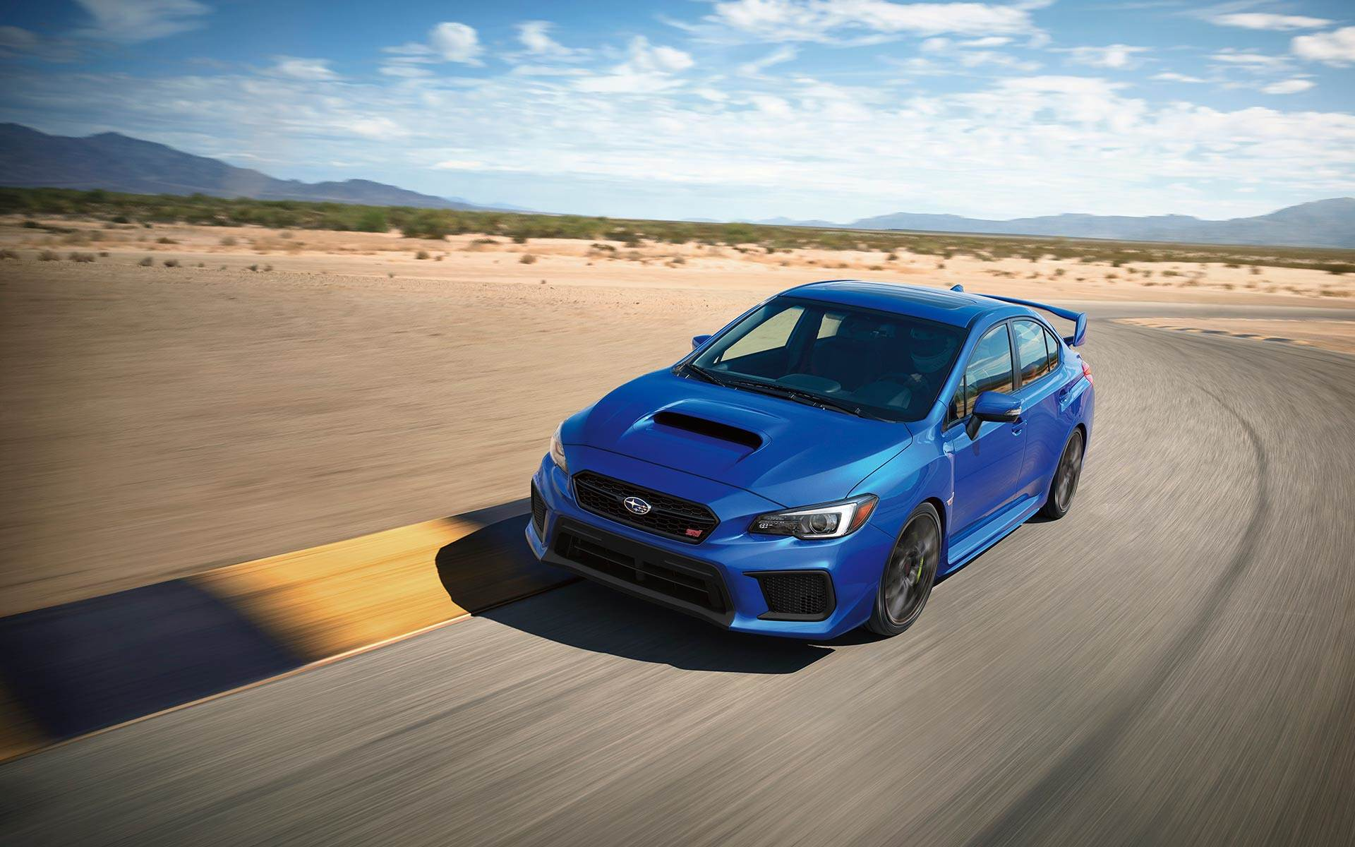 2018 Subaru WRX for Sale in Sacramento, CA