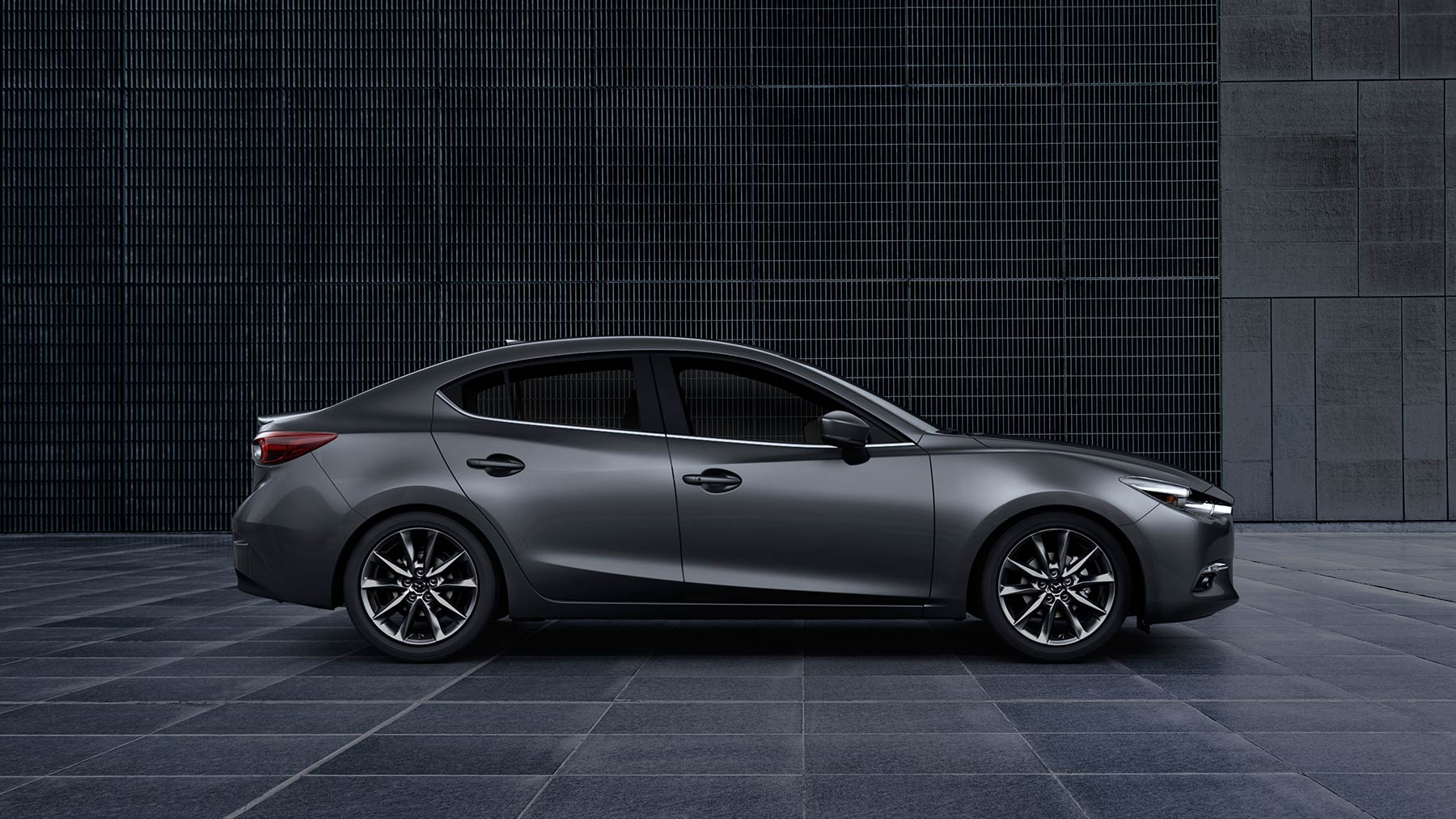 2018 Mazda3 Financing near Fairfield, CA