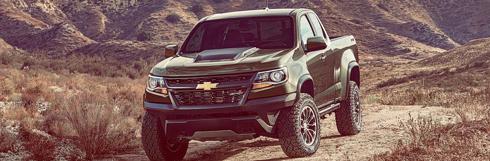 2018 Chevrolet Colorado for Sale in Elk Grove, CA