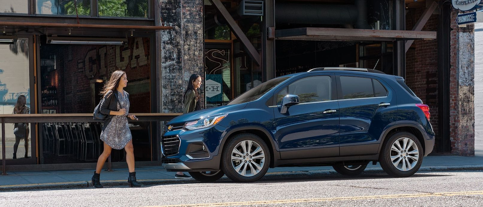 2018 Chevrolet Trax for Sale in Elk Grove, CA