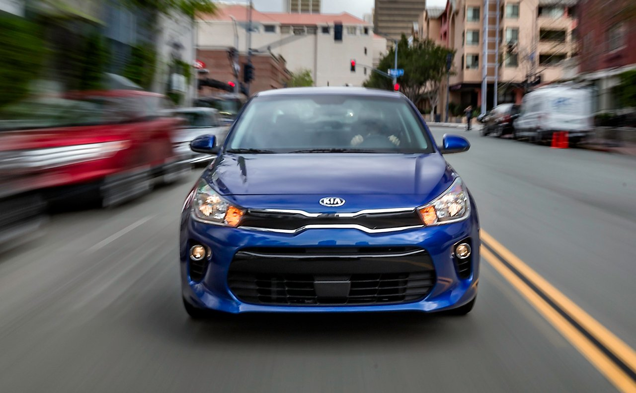 2018 Kia Rio for Sale near Chattanooga, TN