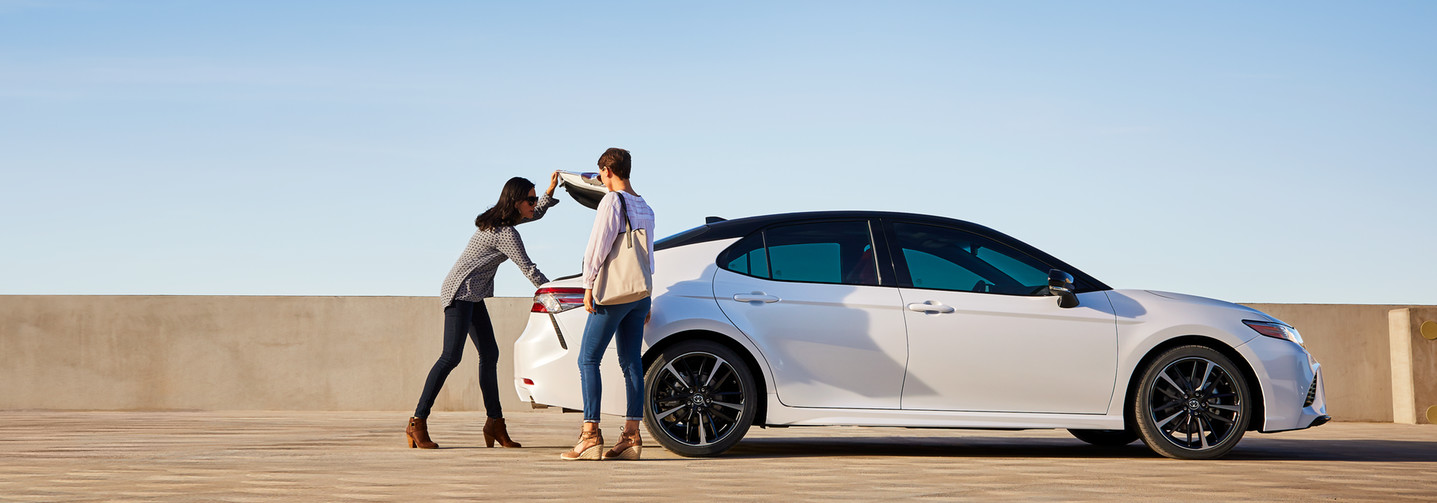 2018 toyota camry financing in jefferson city mo riley toyota. Black Bedroom Furniture Sets. Home Design Ideas