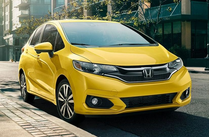 2018 Honda Fit for Sale near Roseville, CA