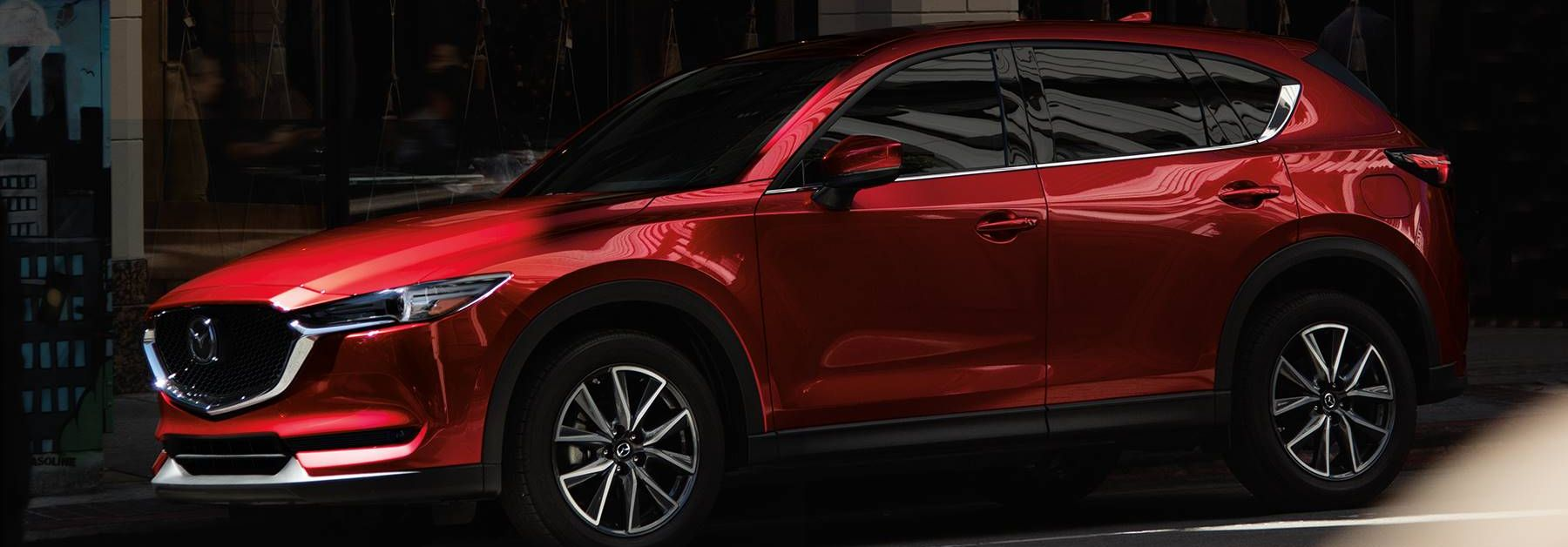 2018 Mazda Cx 5 Leasing Near Garden City Ny Wantagh Mazda