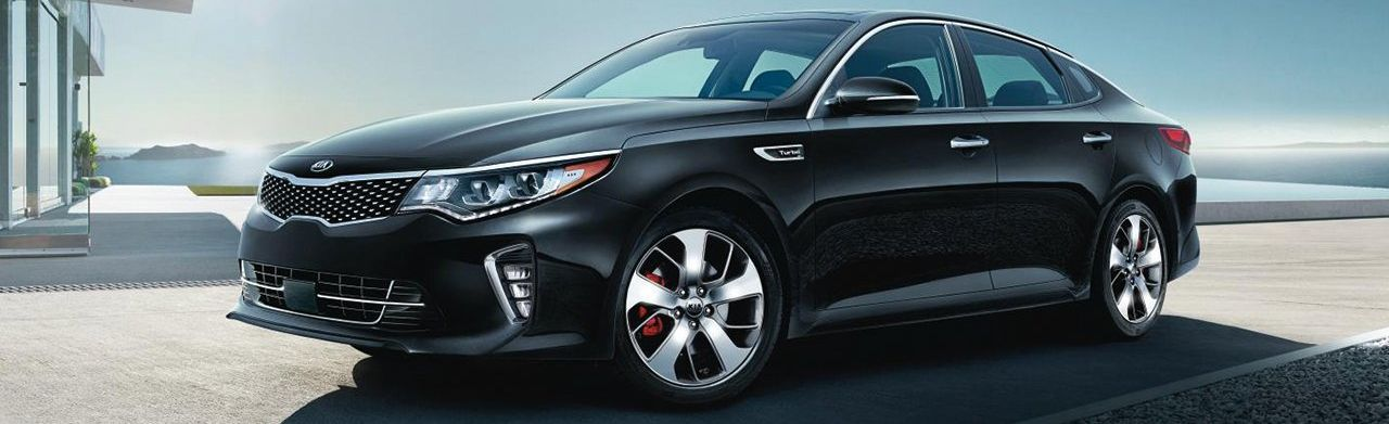 2018 Kia Optima Financing near Lincoln, NE