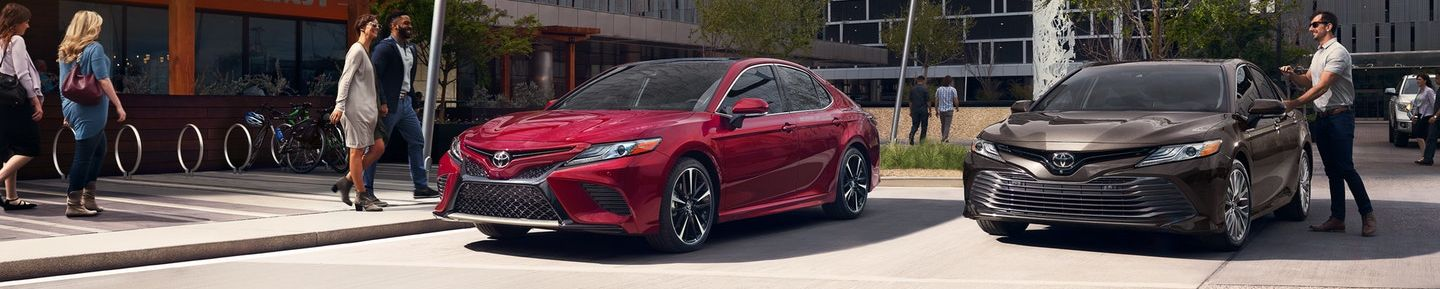 2018 Toyota Camry Hybrid for Sale in Sacramento, CA