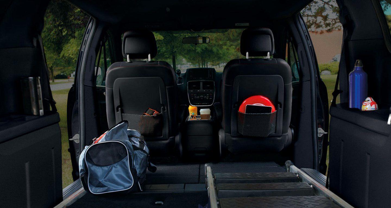 2018 Dodge Grand Caravan Mobility Van For Sale Near Plainfield Il