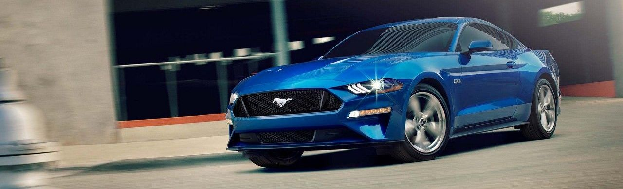 2018 Ford Mustang for Sale near Arlington, TX