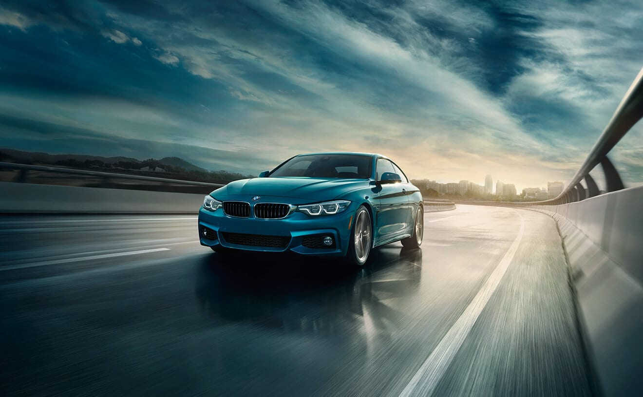 2018 BMW 4 Series Leasing near Dallas, TX