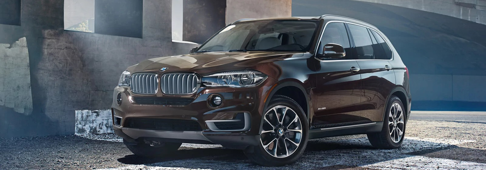 2018 BMW X5 Leasing in Plano, TX - Classic BMW