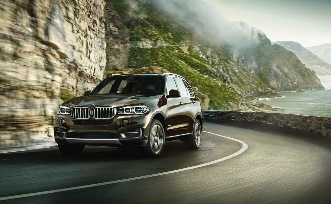 2018 BMW X5 Financing in Plano, TX