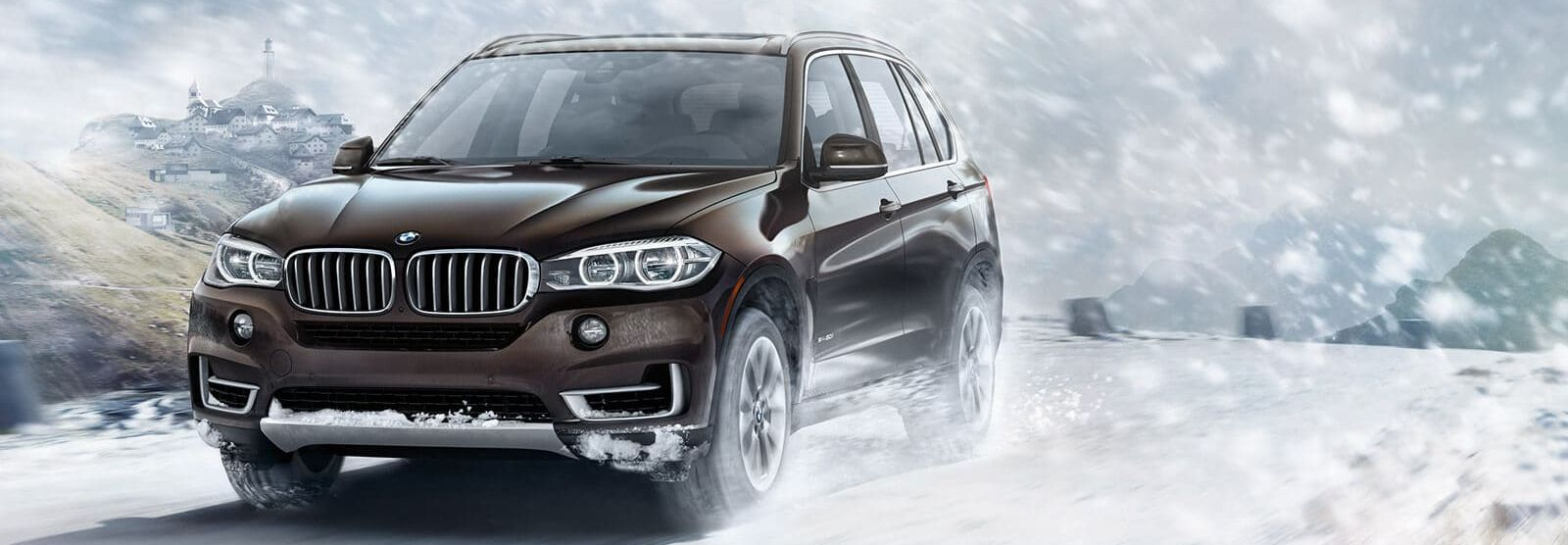 2018 BMW X5 Financing near Grapevine, TX