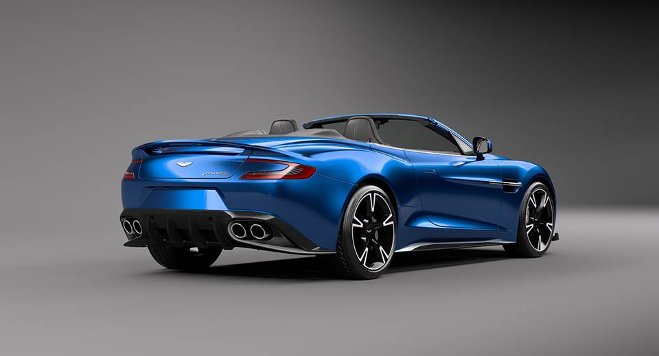 Aston Martin Vanquish S Leasing In Austin TX Aston Martin Of - Aston martin lease price