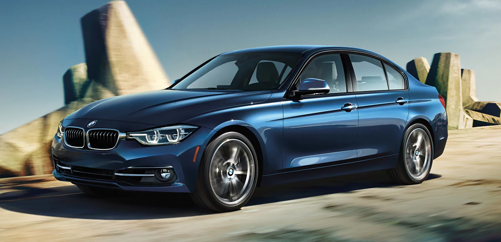 2018 BMW 3 Series Financing in Plano, TX
