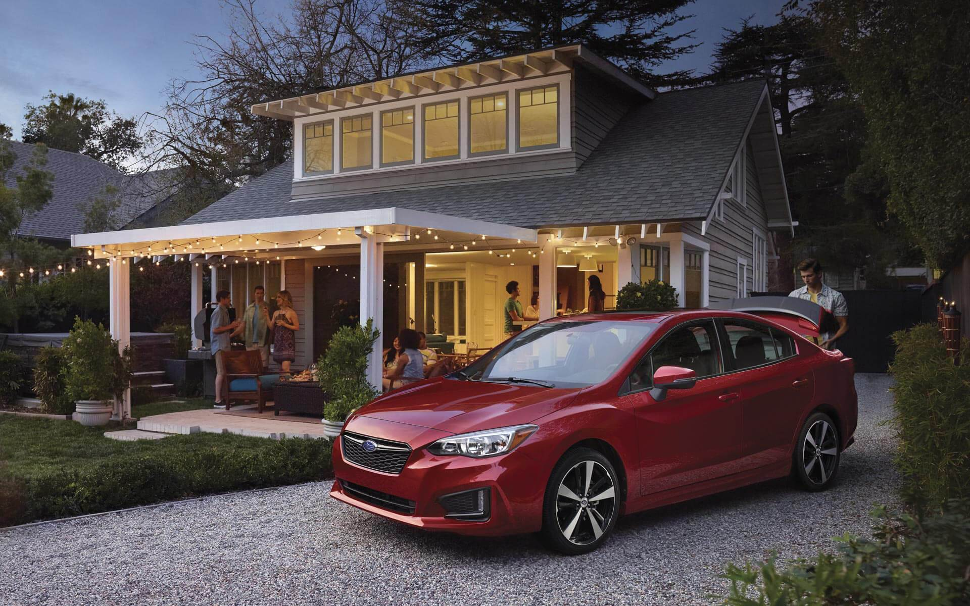 2018 Subaru Impreza for Sale near Folsom, CA