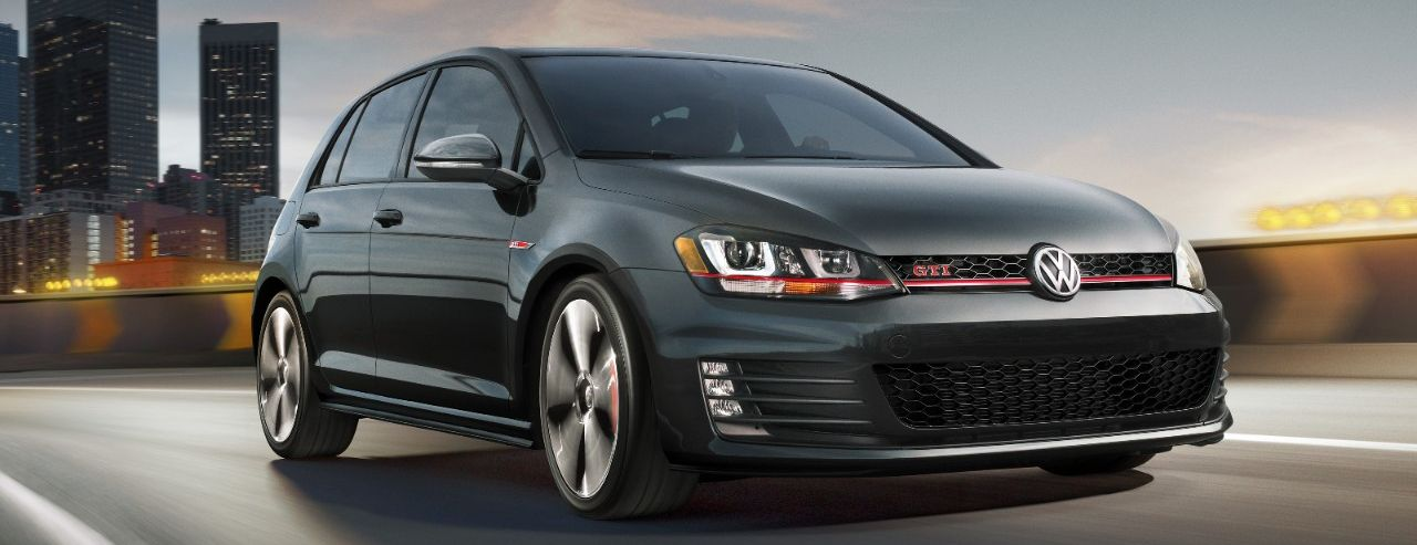 2018 Volkswagen Golf GTI for Lease near Silver Spring, MD