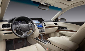 Acura RLX Lease Deals Philadelphia PA|Montgomeryville Acura