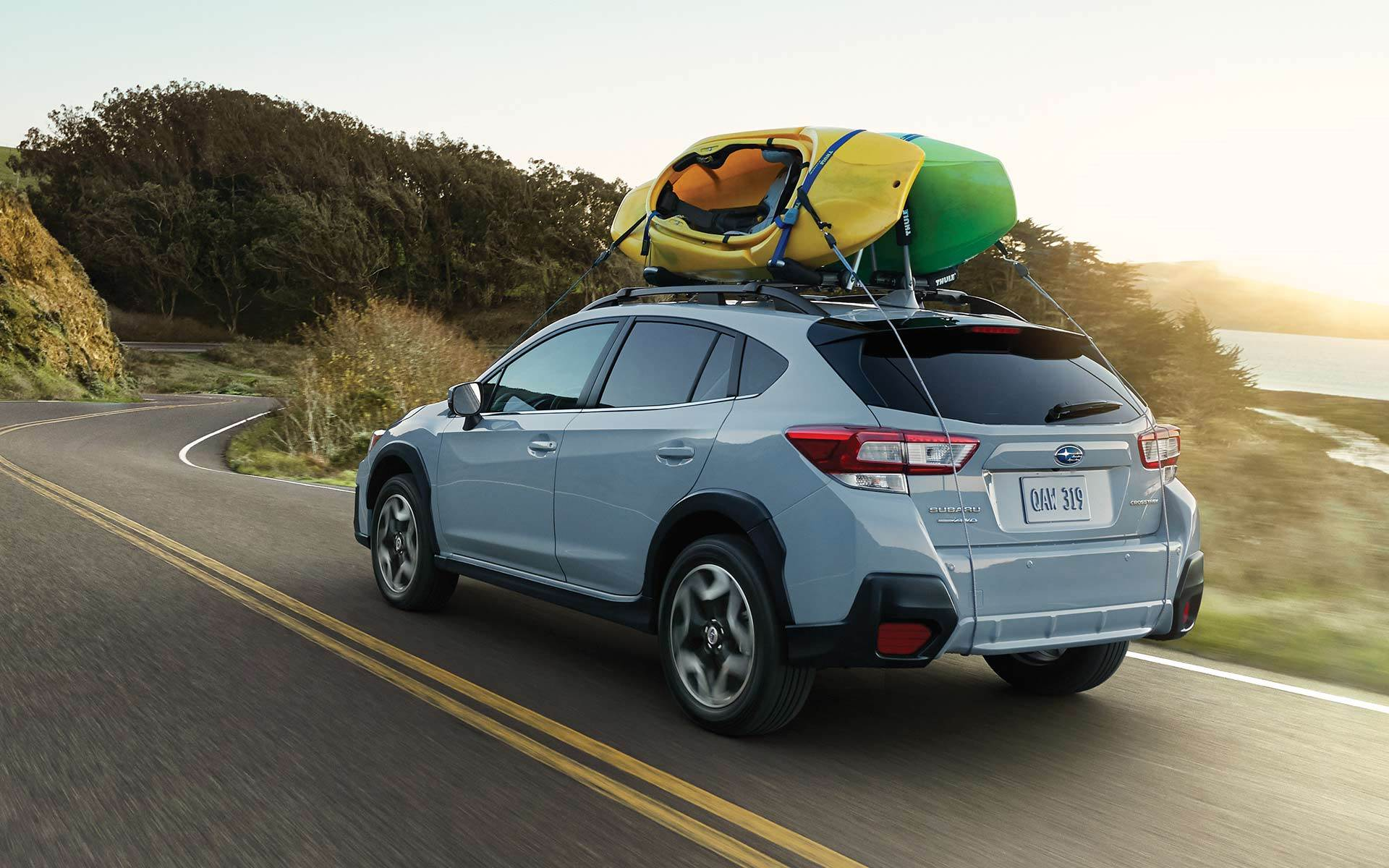 2018 Subaru Crosstrek for Sale near Folsom, CA