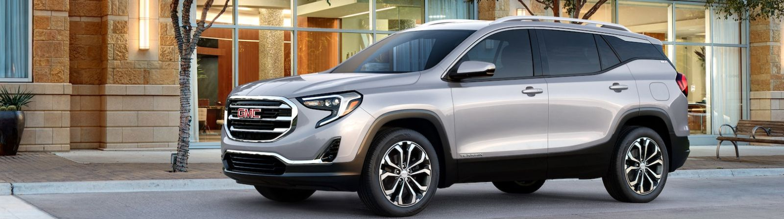 2018 GMC Terrain for Sale in Taylor, MI