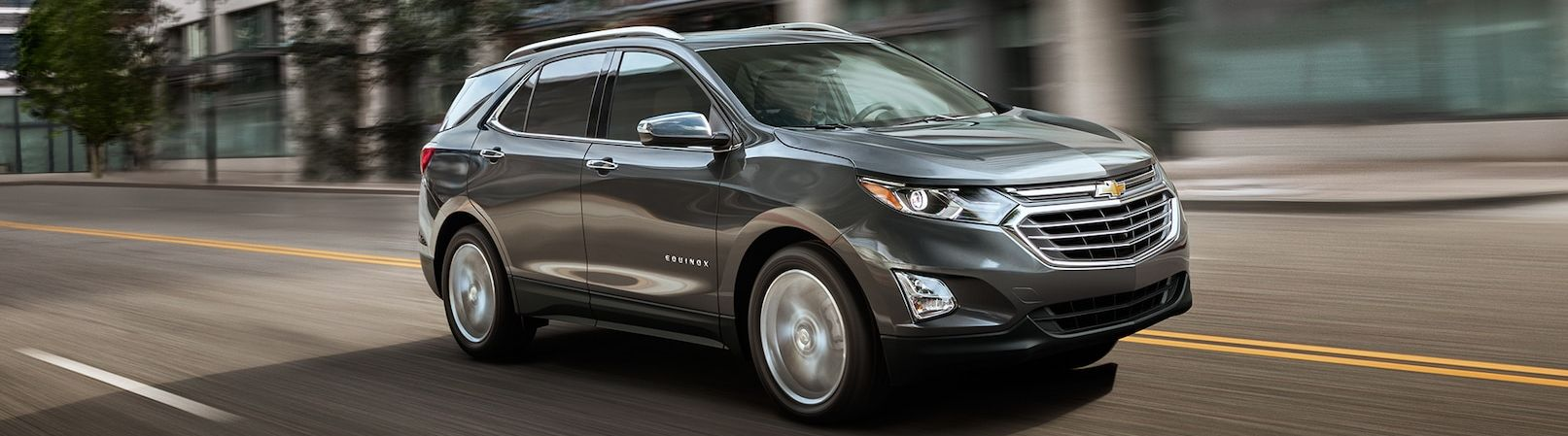 2018 Chevrolet Equinox vs 2018 Ford Escape in Clinton Township, MI