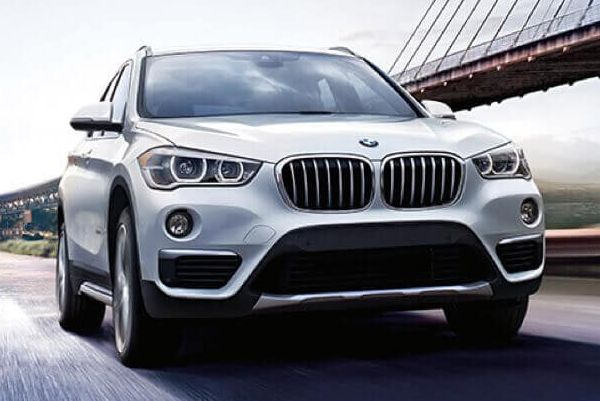 2018 BMW X1 vs 2018 Mazda CX-3 in Plano, TX