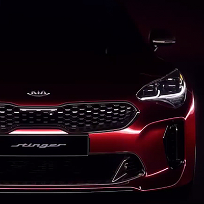 Kia Stinger 2018 a la venta en North County, CA