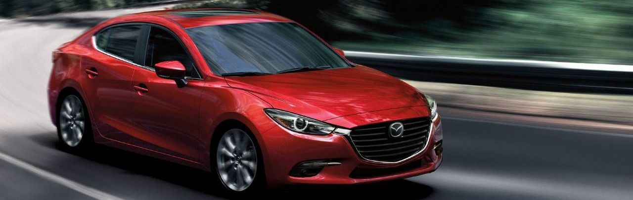 2018 Mazda3 For Sale Near Kingwood, TX