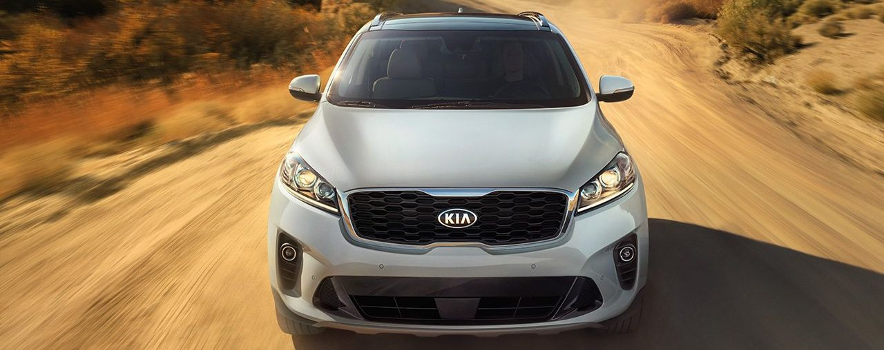 2019 Kia Sorento for Sale near North County, CA