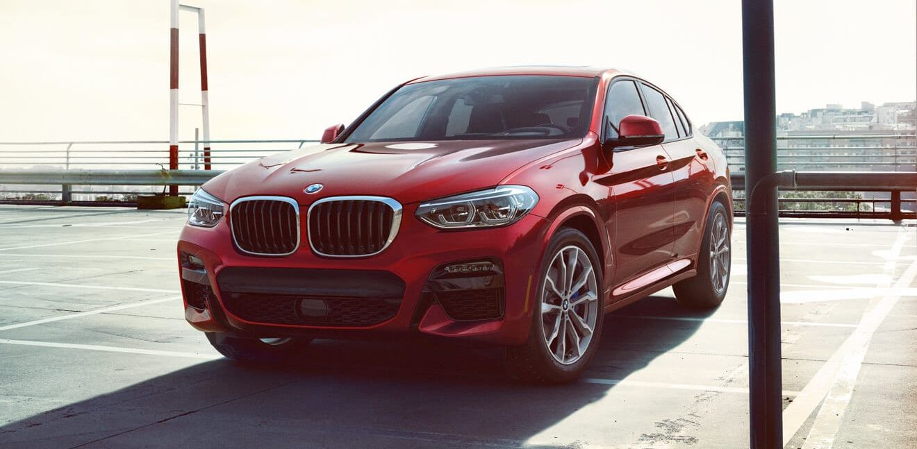 2018 BMW X4 for Sale near Portage, IN