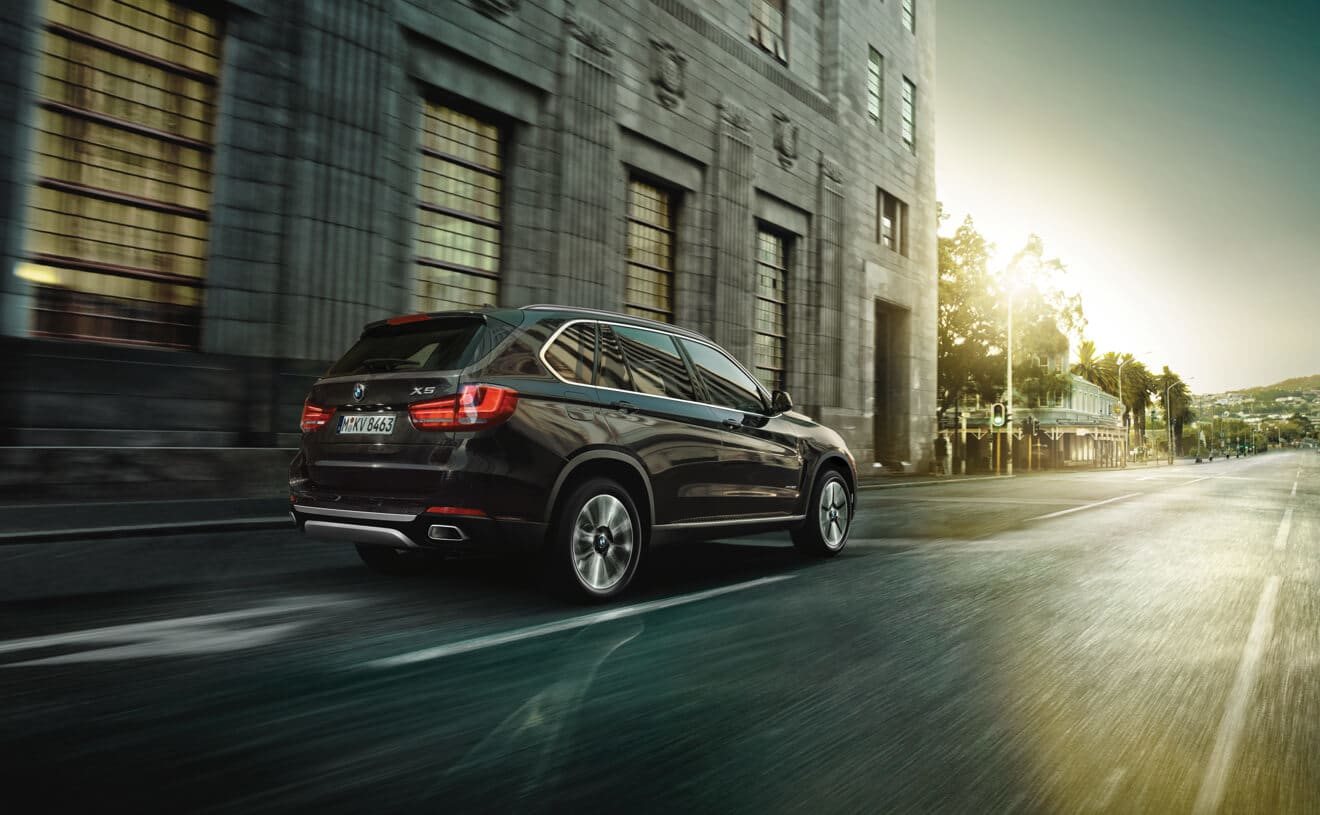 2018 BMW X5 vs 2018 Mercedes-Benz GLE-Class near Merrillville, IN