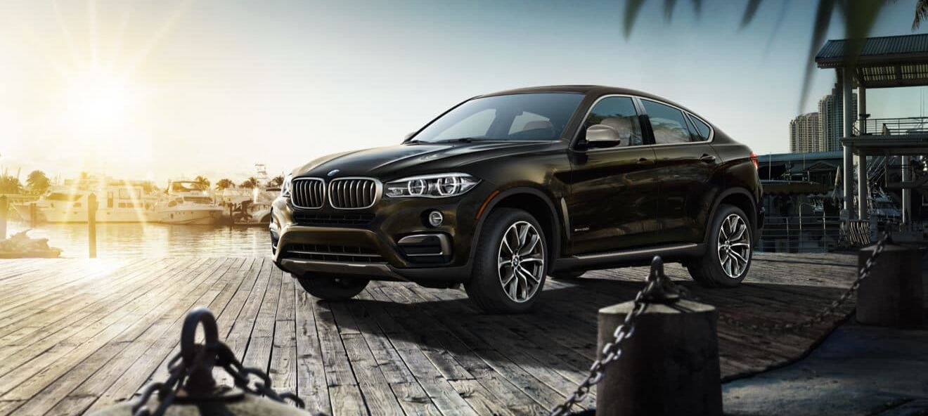 2018 Bmw X6 Financing Near Crown Point In Bmw Of Schererville