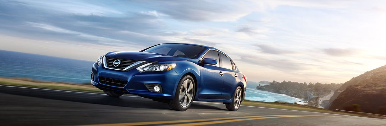 2018 Nissan Altima For Sale In St. Charles, IL