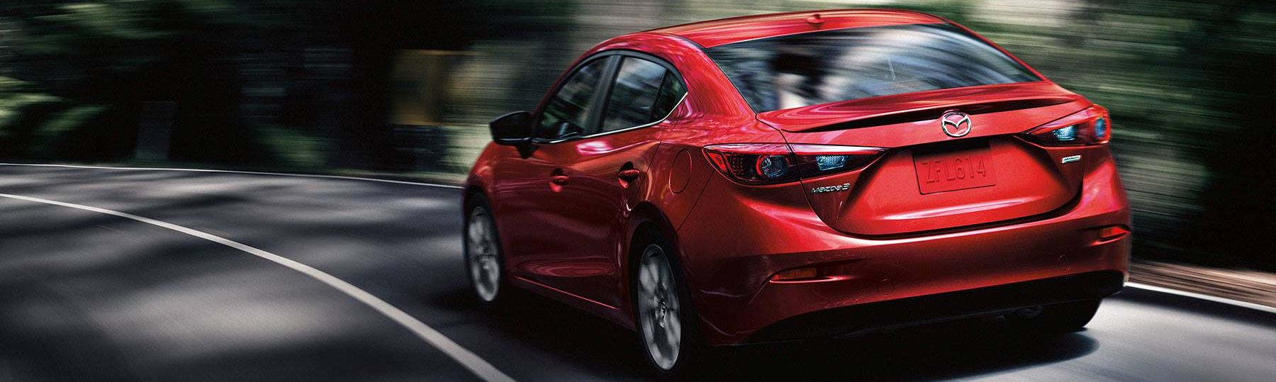 2018 Mazda3 Leasing In Gaithersburg, MD