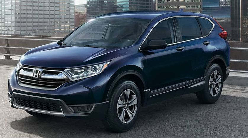 Honda cr v ex lease deals nj gift ftempo for Honda cr v incentives