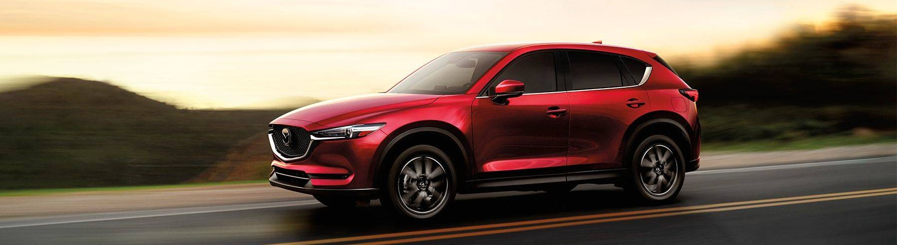 2018 Mazda CX-5 Financing near Stockton, CA