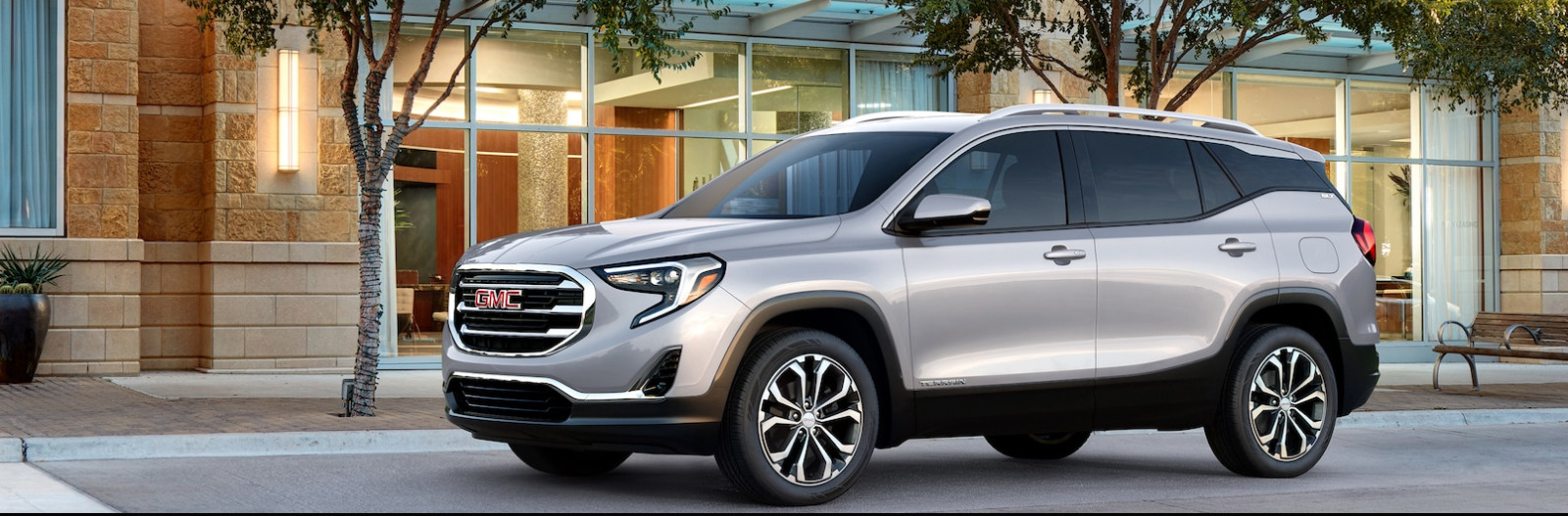 2017 GMC Terrain for Sale near Lansing, MI