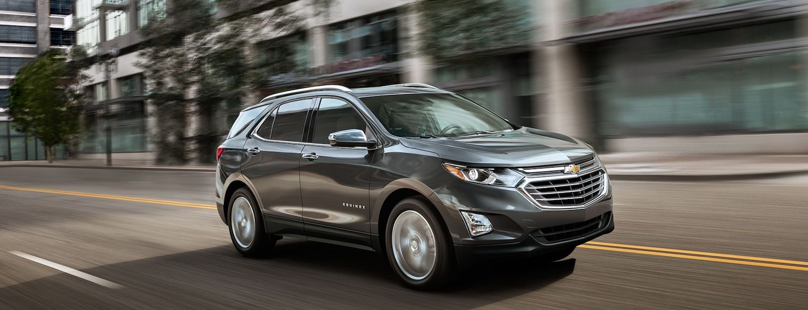 2018 Chevrolet Equinox for Sale near Lansing, MI - Sundance ... on