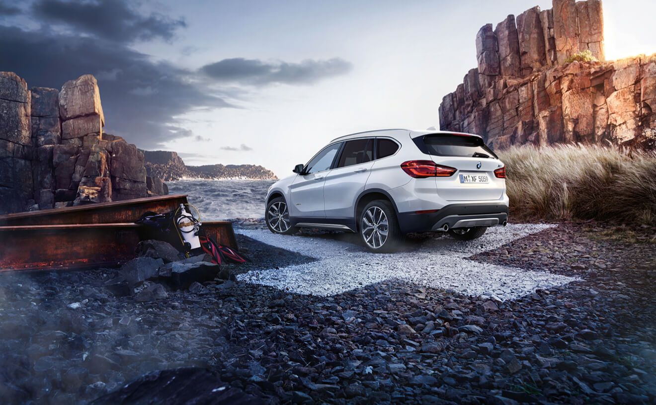 2018 BMW X1 Financing near Portage, IN
