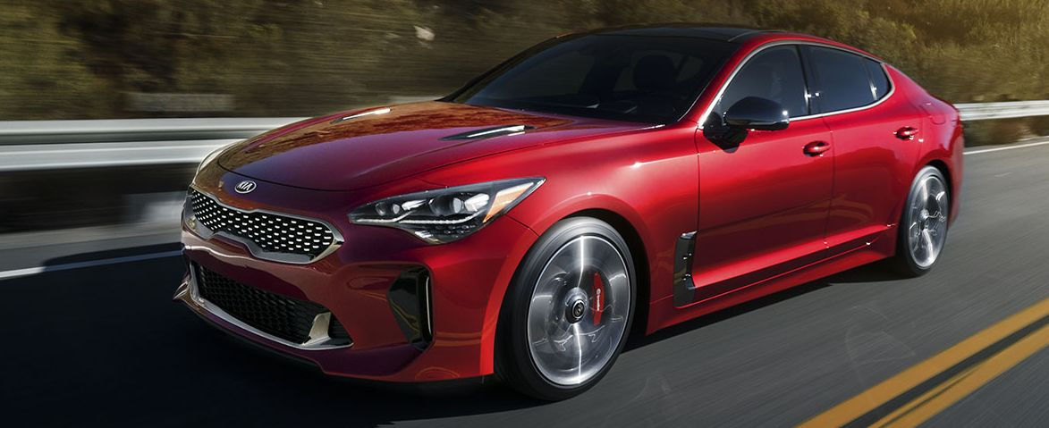 2018 Kia Stinger for Sale in Omaha, NE
