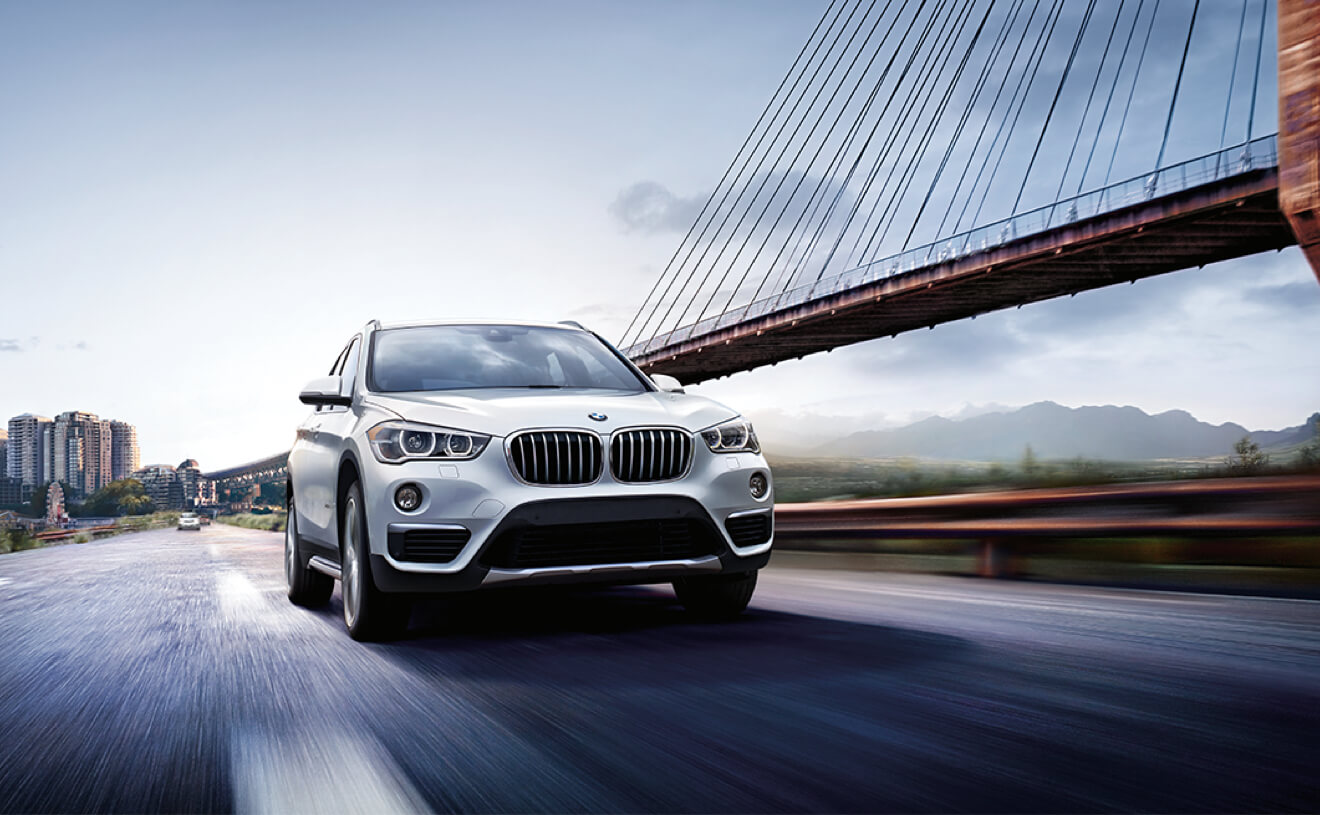 2018 BMW X1 Leasing near Portage, IN