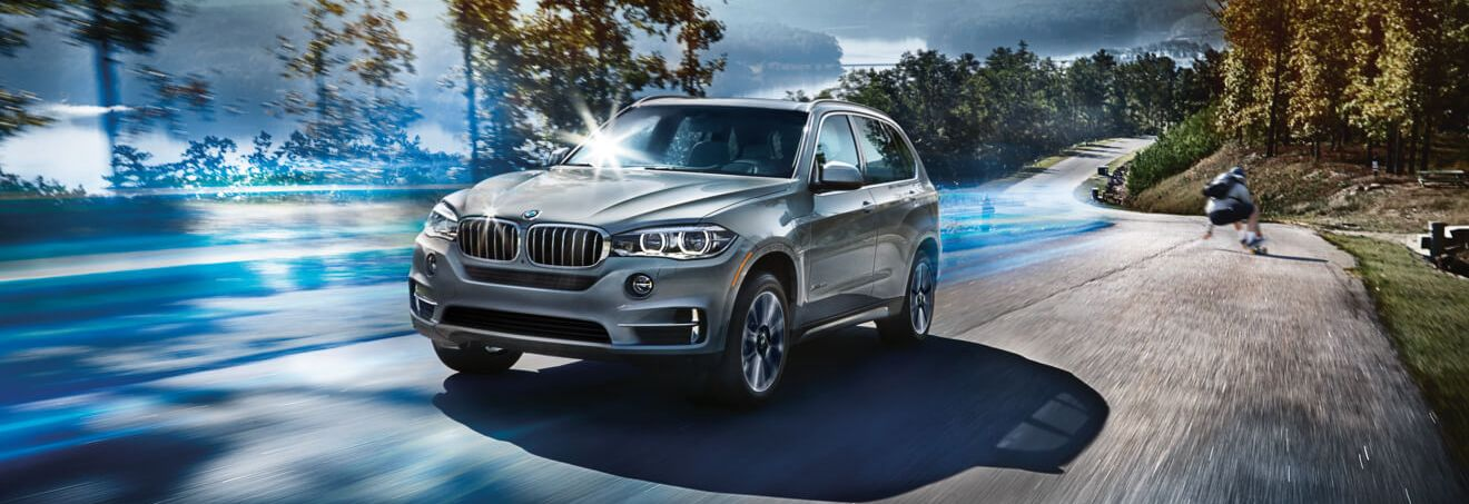 2018 BMW X5 Financing near Chicago, IL - BMW of Schererville