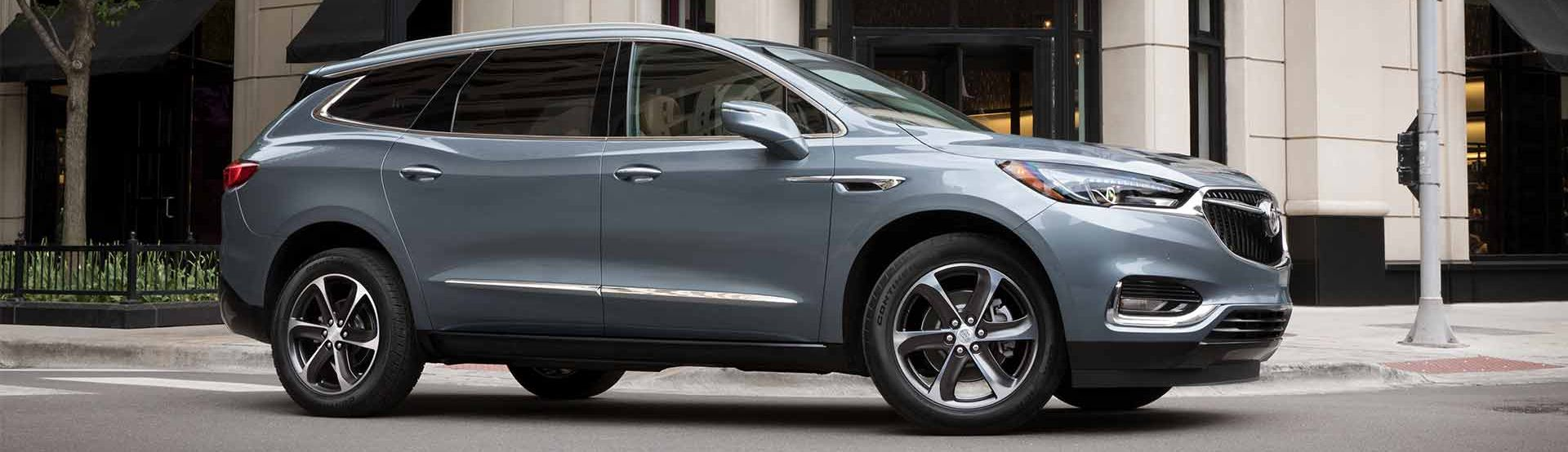 2018 Buick Enclave for Sale in Austin, MN