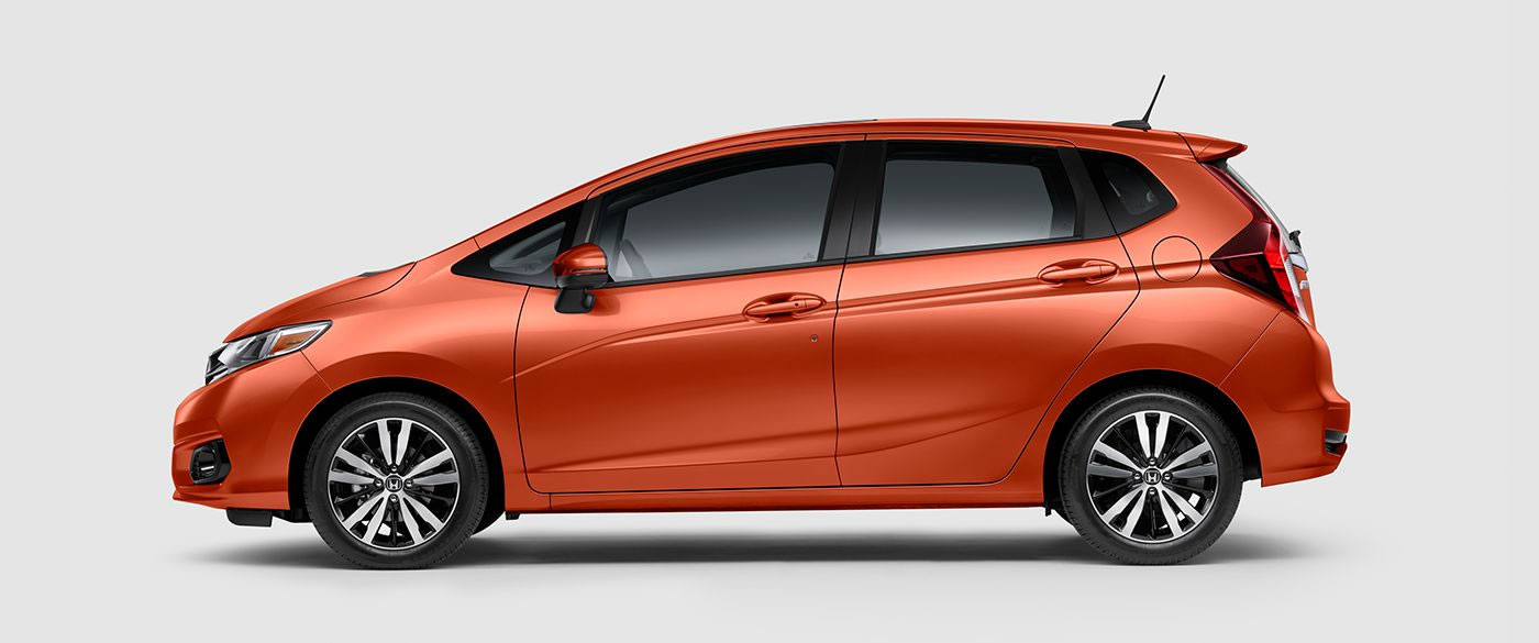 2018 Honda Fit Leasing near Roseville, CA