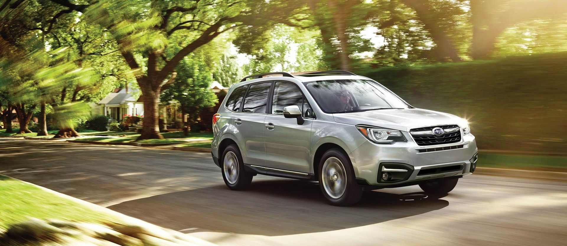 2018 Subaru Forester Leasing near Folsom, CA