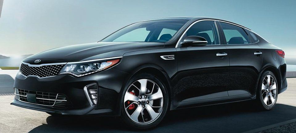2018 Kia Optima for Sale near Mansfield, OH