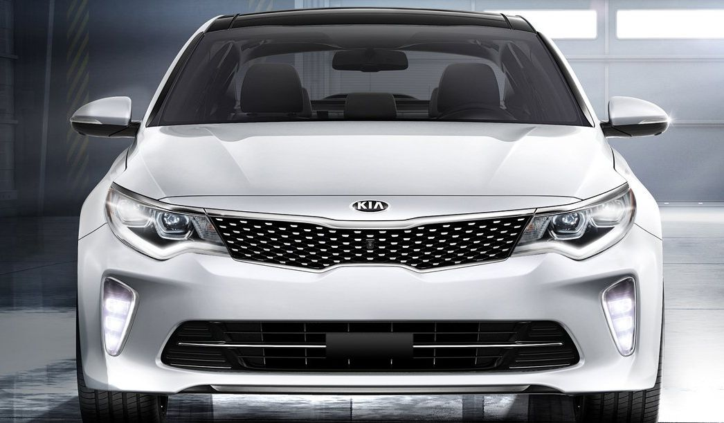 2018 Kia Optima Financing Near Huron, OH