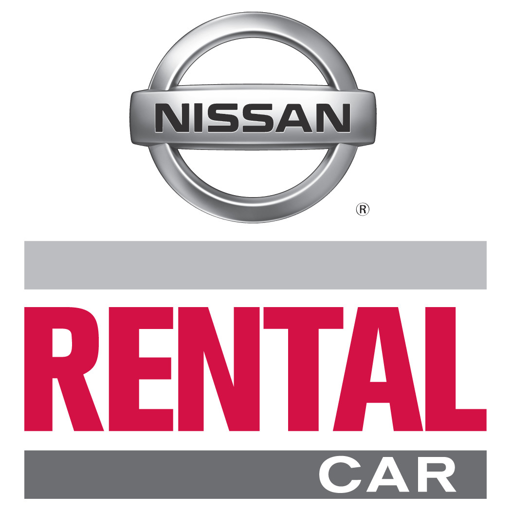 Nissan Rental Car Fleet